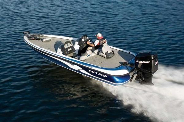 2007 Nitro 901 Cdx Review Top Speed