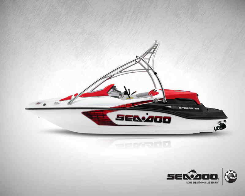 2007 Sea-Doo 150 Speedster - image 170013