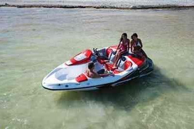 2007 Sea-Doo 150 Speedster - image 170014
