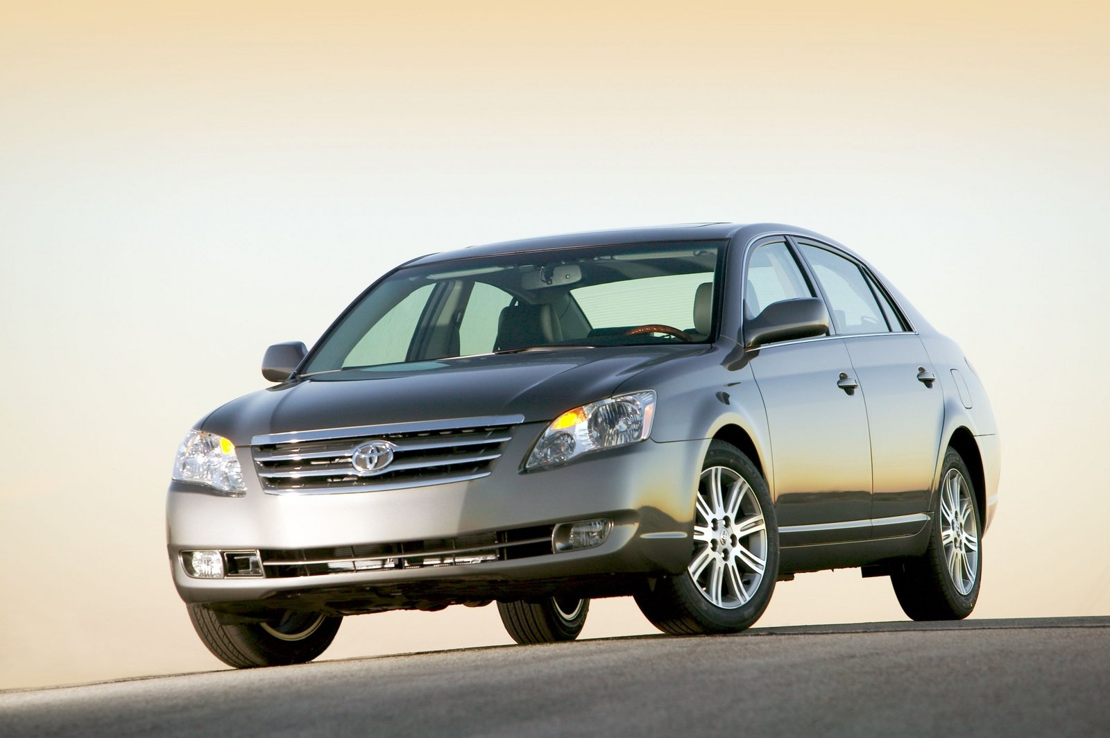 2007 toyota avalon review top speed. Black Bedroom Furniture Sets. Home Design Ideas