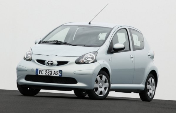 2007 toyota aygo car review top speed. Black Bedroom Furniture Sets. Home Design Ideas