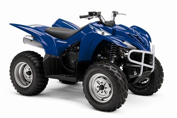 2007 wolverine 350 2wd motorcycle review top speed for Yamaha wolverine r spec top speed