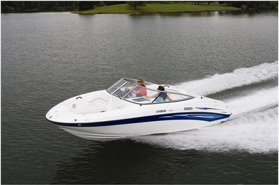 Yamaha sr news and reviews top speed for Yamaha viking 6 seater top speed