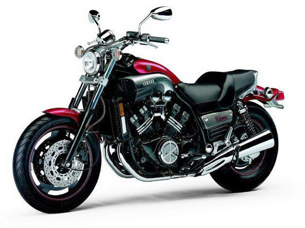 Yamaha Electric Motorcycle >> 2007 Yamaha V-Max - Picture 174410 | motorcycle review ...