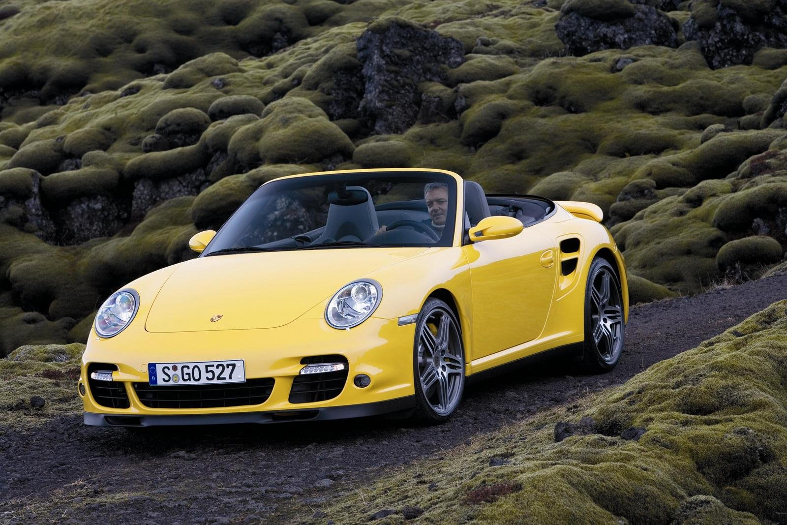 2008 porsche 911 turbo cabriolet picture 167668 car review top speed. Black Bedroom Furniture Sets. Home Design Ideas
