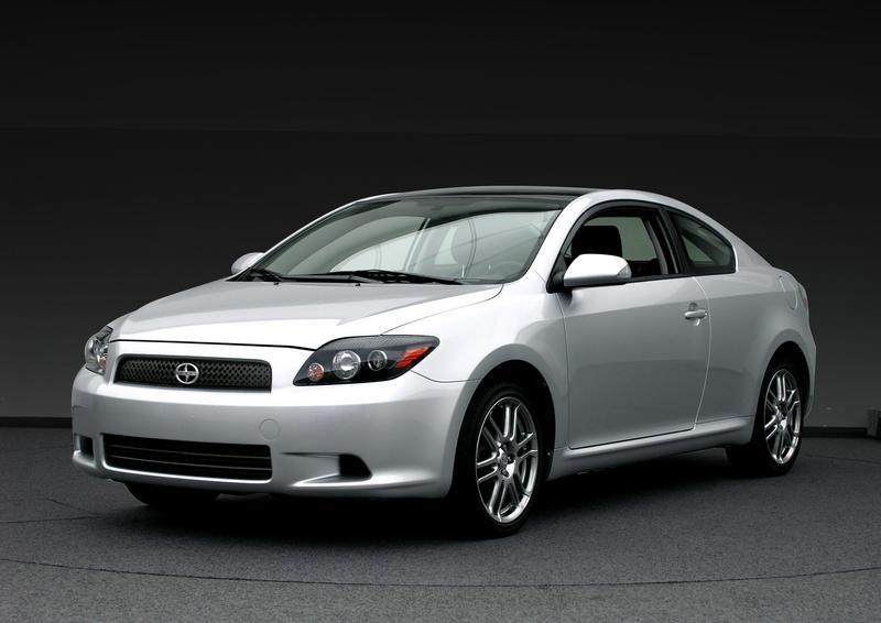 2008 Scion tC pricing announced