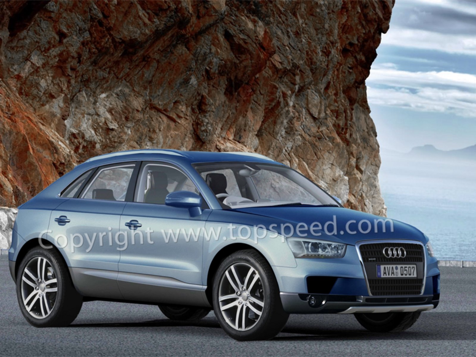 2009 audi q3 review top speed. Black Bedroom Furniture Sets. Home Design Ideas