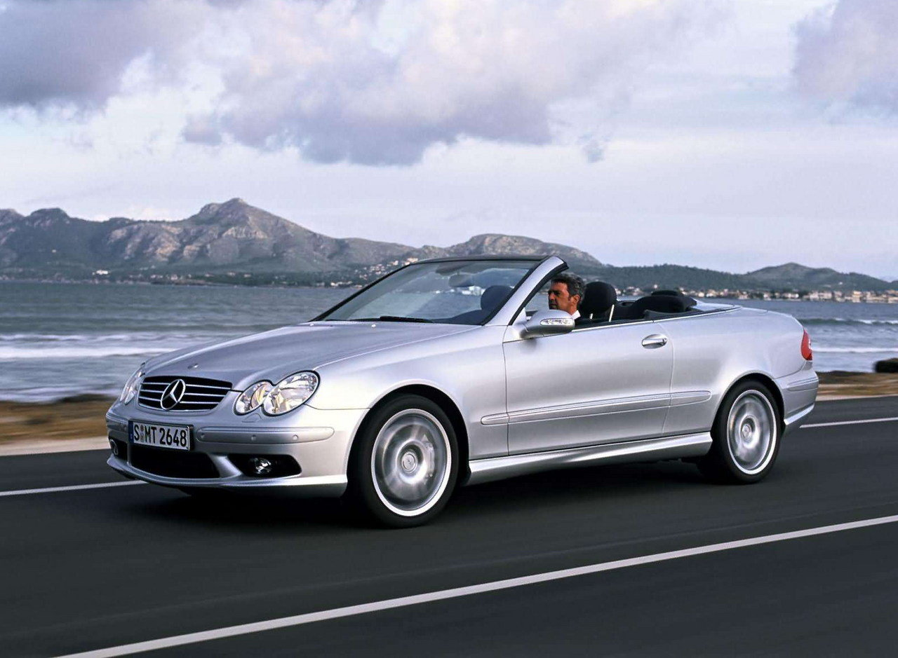 2009 mercedes clk class picture 169630 car review top speed. Black Bedroom Furniture Sets. Home Design Ideas