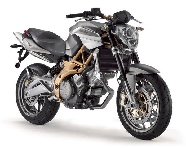 aprilia sl 750 shiver is coming picture