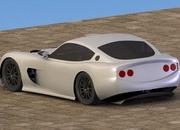 Ginetta G50 - all new British sports car for 2008 - image 172754