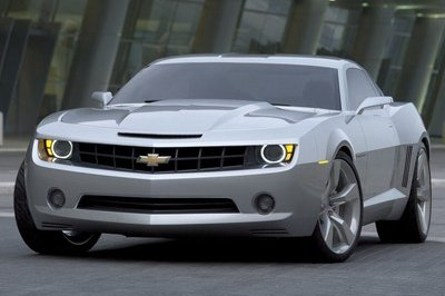 GM to develop RWD large cars
