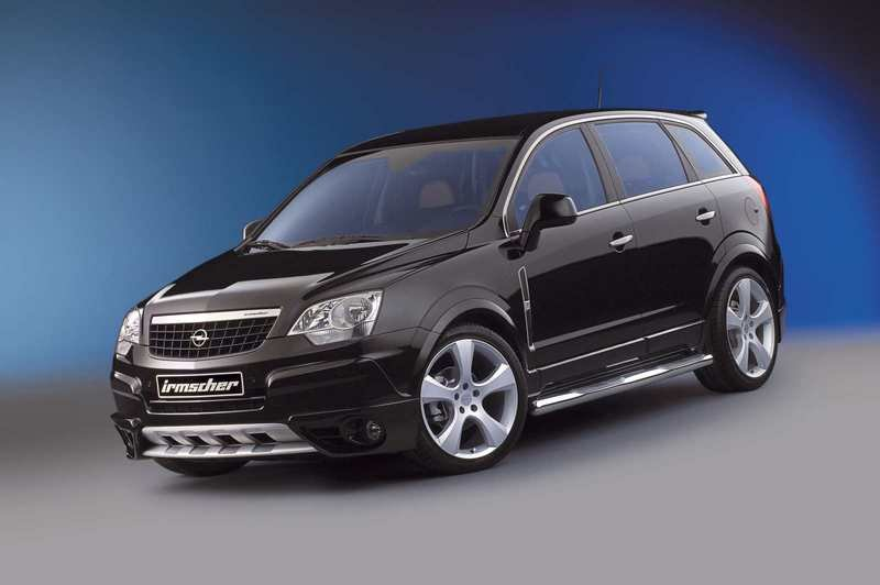opel antara news and reviews top speed. Black Bedroom Furniture Sets. Home Design Ideas