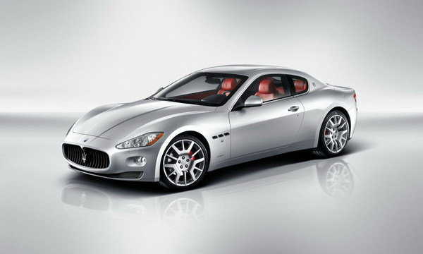 maserati granturismo official pricing announced picture