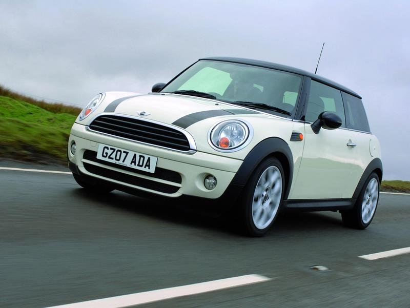 MINI models to receive technological revisions this year