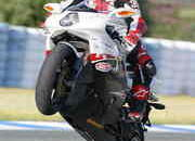 MV Agusta wins Master Bike 2007 with the F4 R 312 - image 168397