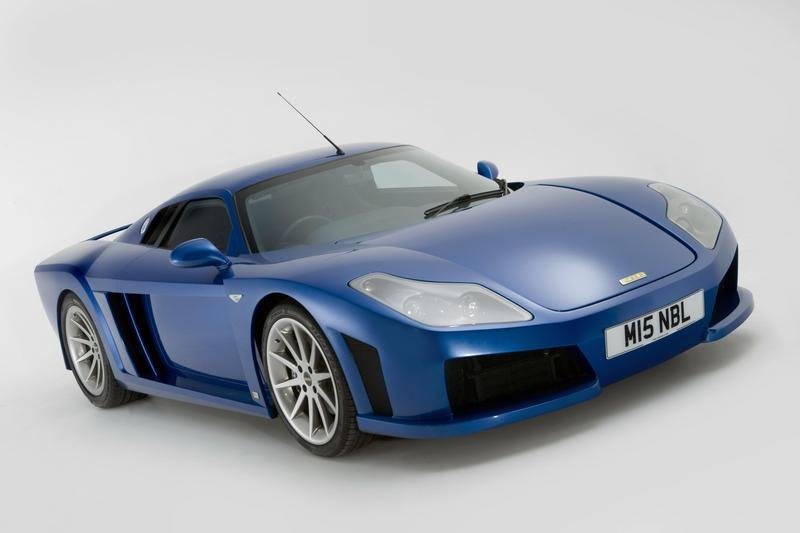 Noble M15 to go into production this year