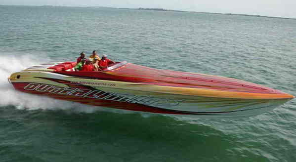 Outerlimits Powerboats Ready To Conquer Europe Boat News