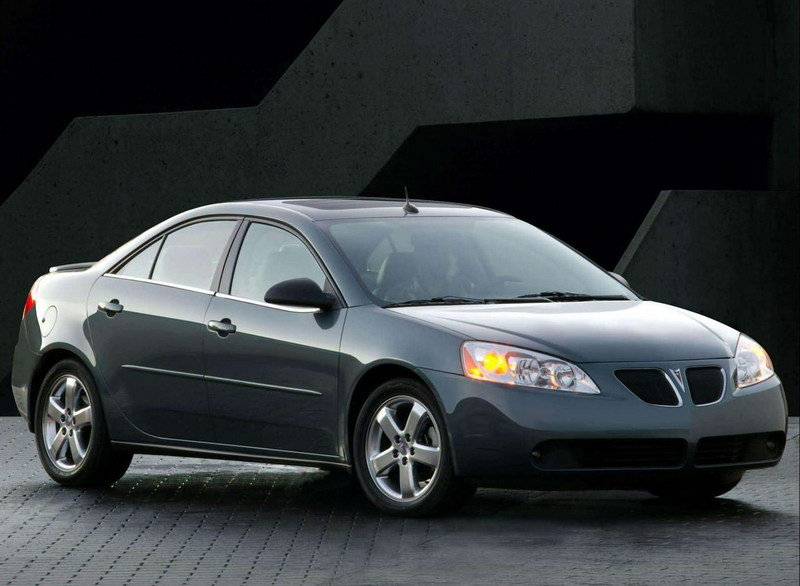 pontiac g6 news and reviews top speed. Black Bedroom Furniture Sets. Home Design Ideas