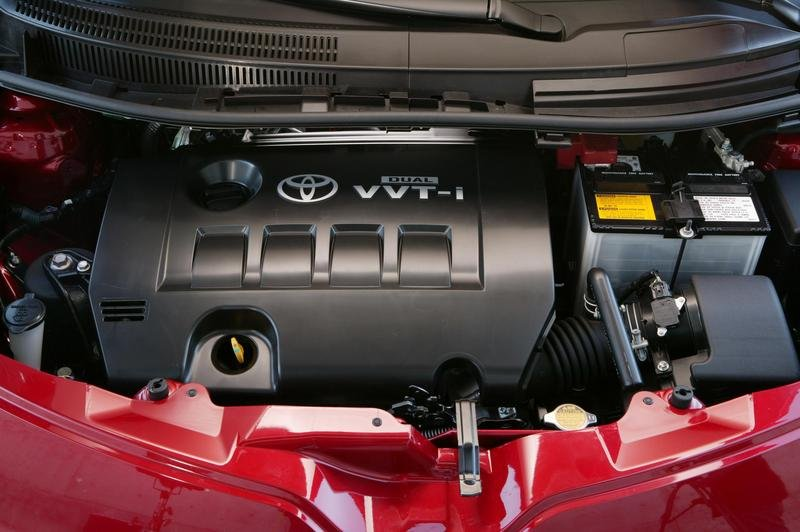 Scion Debuts All-new 2008 xD