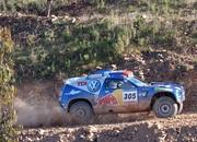 Volkswagen to compete in 39th annual Tecate Score Baja 500 - image 168679