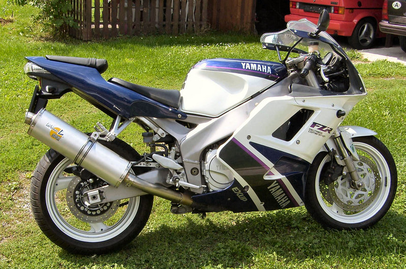 1987 1996 yamaha fzr1000 review top speed. Black Bedroom Furniture Sets. Home Design Ideas