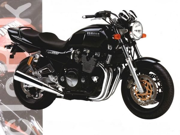 1995 1999 yamaha xjr1200 motorcycle review top speed. Black Bedroom Furniture Sets. Home Design Ideas