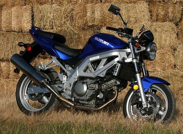 2006 suzuki sv650 motorcycle review top speed. Black Bedroom Furniture Sets. Home Design Ideas
