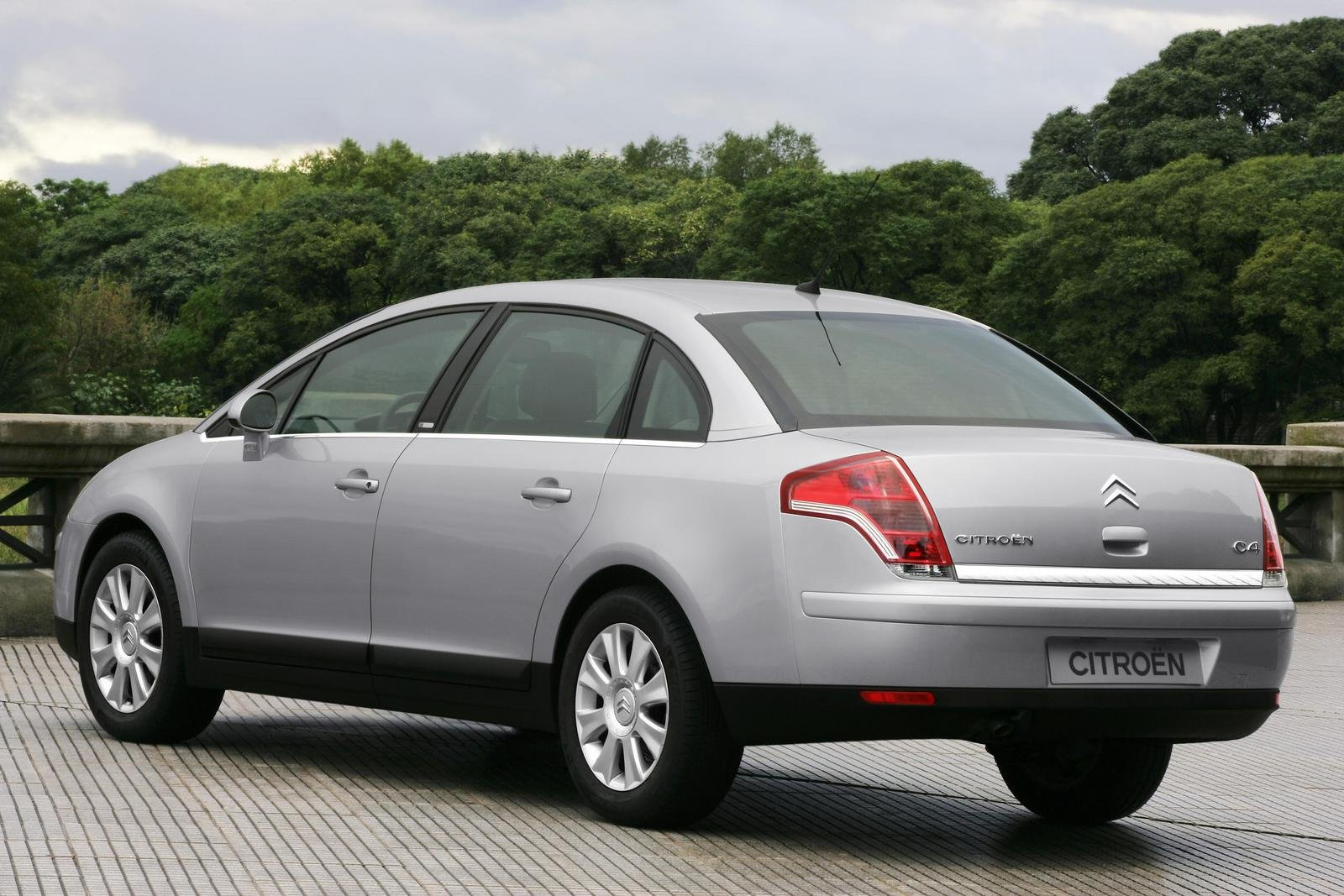 2007 citroen c4 sedan picture 175949 car review top speed. Black Bedroom Furniture Sets. Home Design Ideas