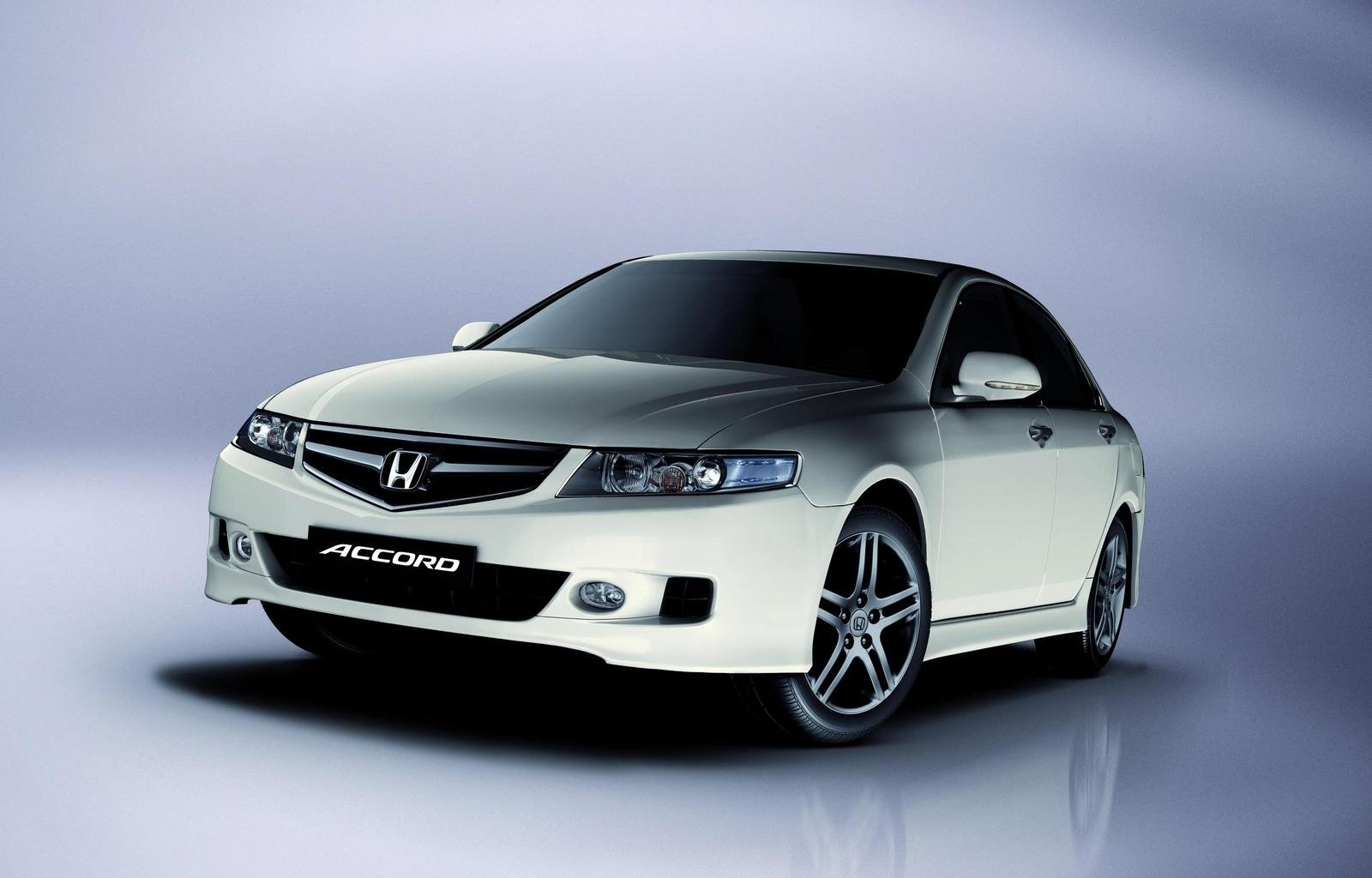 Honda Accord Sport >> 2007 Honda Accord Sport GT And SE Review - Top Speed