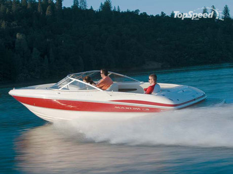 The Maxum 2000 SR3 is the best choice from the boats of its range because ...