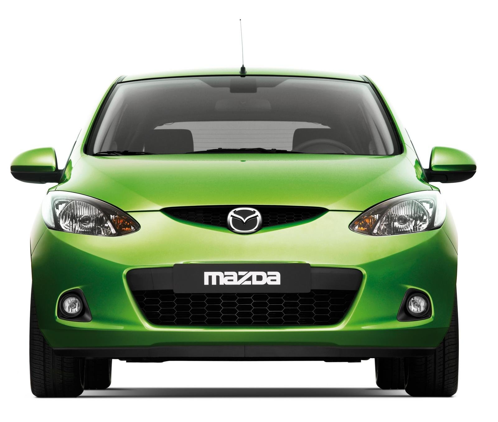 2007 mazda 2 demio picture 179881 car review top speed. Black Bedroom Furniture Sets. Home Design Ideas