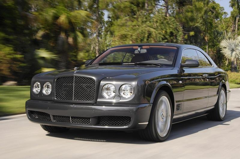 2008 Bentley Brooklands - image 177676