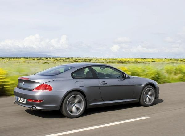 2008 bmw 6 series car review top speed. Black Bedroom Furniture Sets. Home Design Ideas