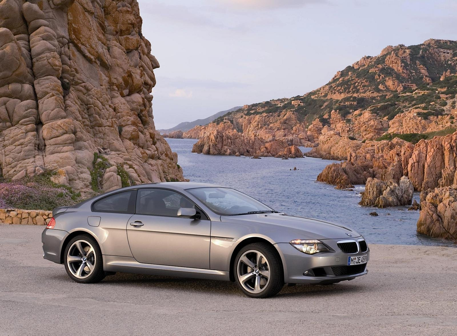 2008 bmw 635d picture 182280 car review top speed. Black Bedroom Furniture Sets. Home Design Ideas