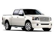 Ford F-150 Lariat Limited