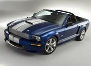 Ford Shelby GT Convertible