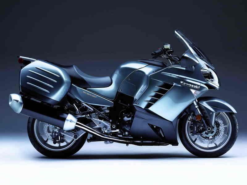 kawasaki concours reviews, specs & prices - top speed