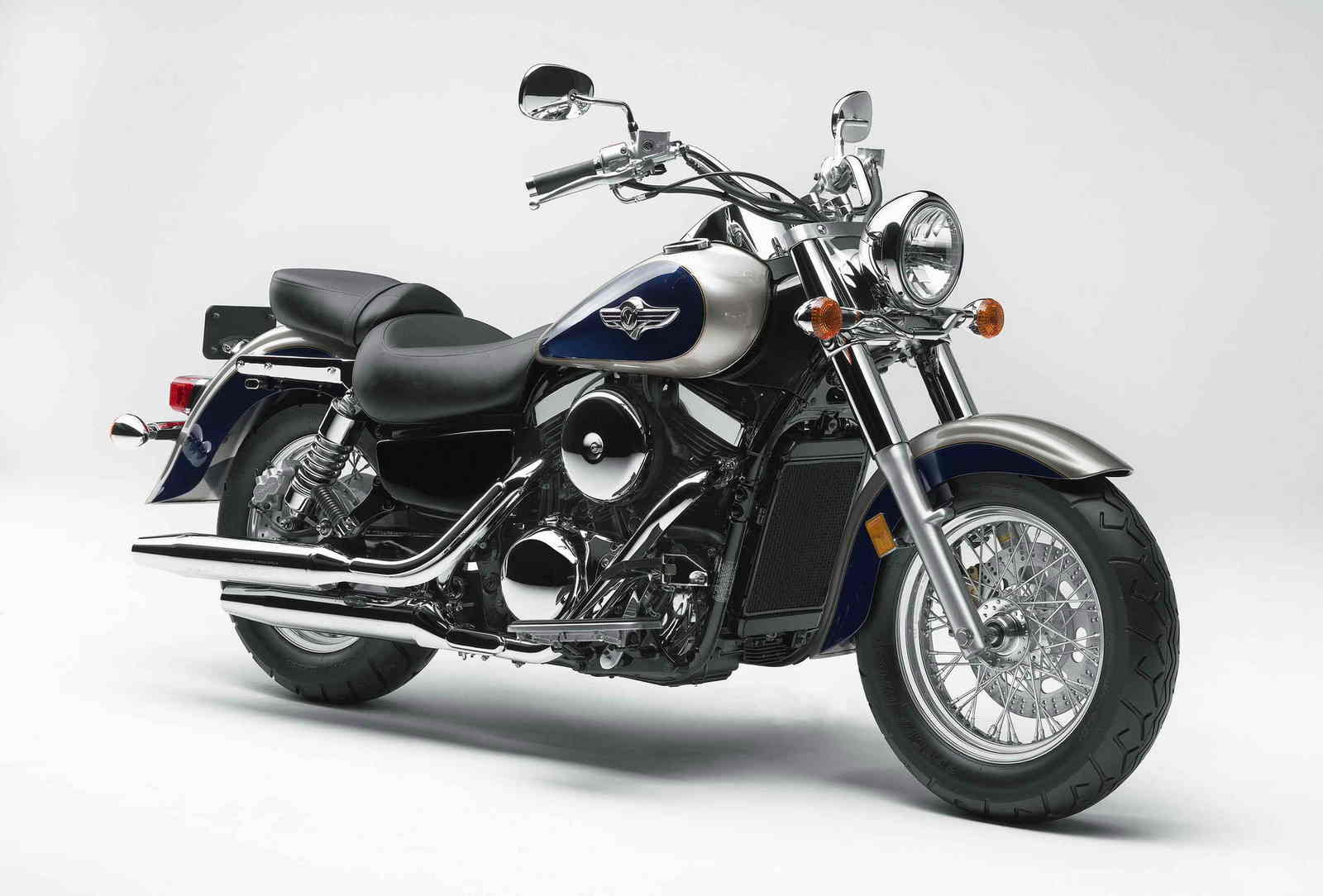 2008 kawasaki vulcan 1500 classic picture 177437. Black Bedroom Furniture Sets. Home Design Ideas