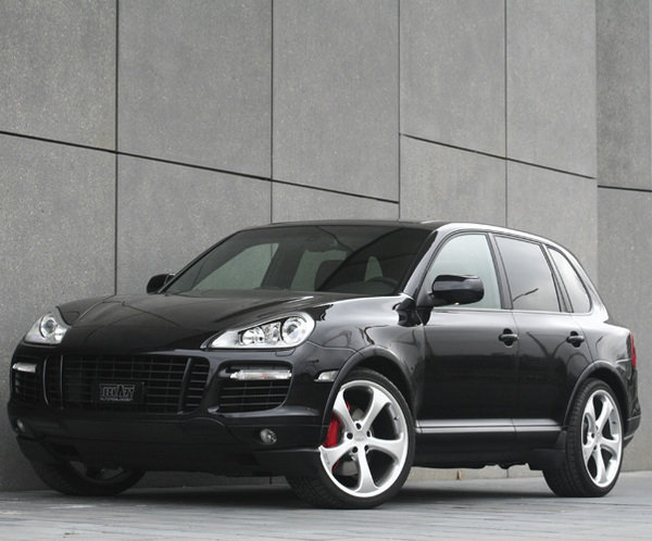 2008 porsche cayenne by techart car review top speed. Black Bedroom Furniture Sets. Home Design Ideas