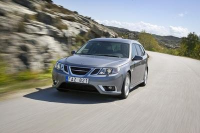 2008 Saab 9-3 Sport Sedan And SportCombi | Top Speed