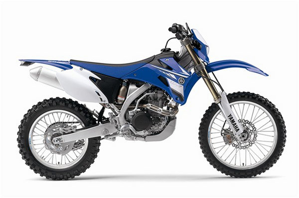 2008 Yamaha Wr450f Motorcycle Review Top Speed