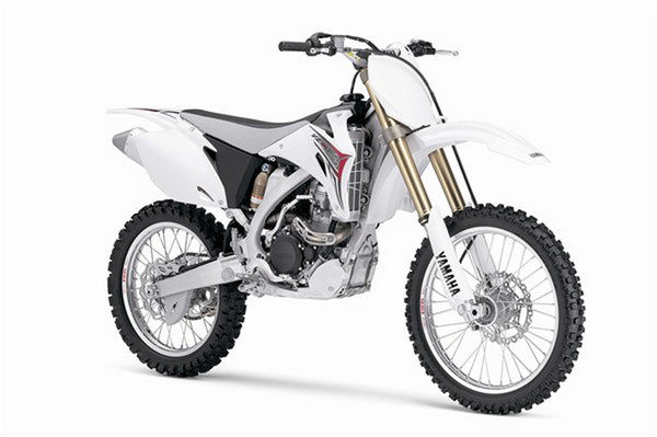 2008 yamaha yz250f motorcycle review top speed
