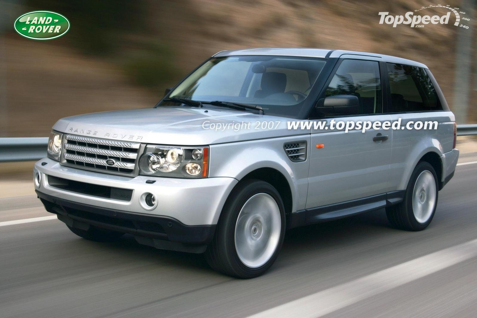 2009 range rover sport 2 doors review top speed. Black Bedroom Furniture Sets. Home Design Ideas