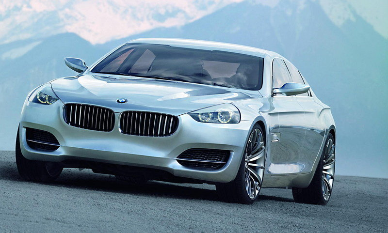 BMW M10 to be powered by a V12 engine