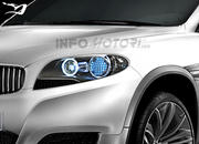 BMW X6 inspired by the CS Concept? - image 177584