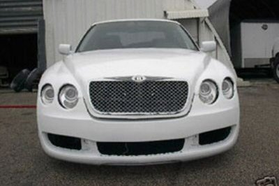 Ebay find of the day: 2007 Bentley GT Flying Spur Replica