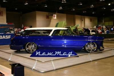 Ebay find of the day: $695.000 Chevrolet Newmad