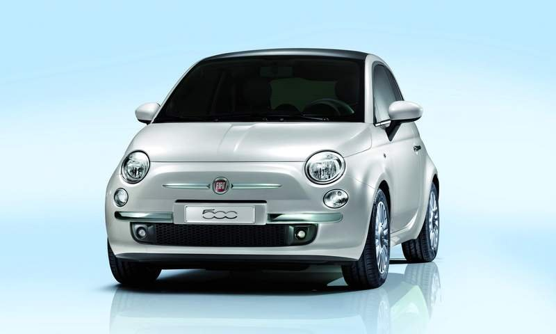 Fiat 500 may come to USA