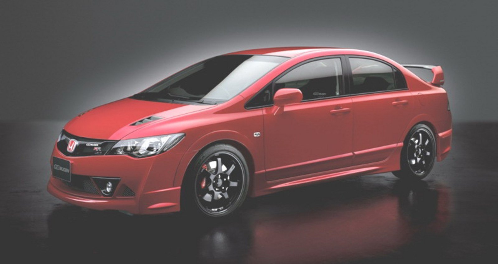 2007 Honda Civic Mugen Type R R Review Top Speed