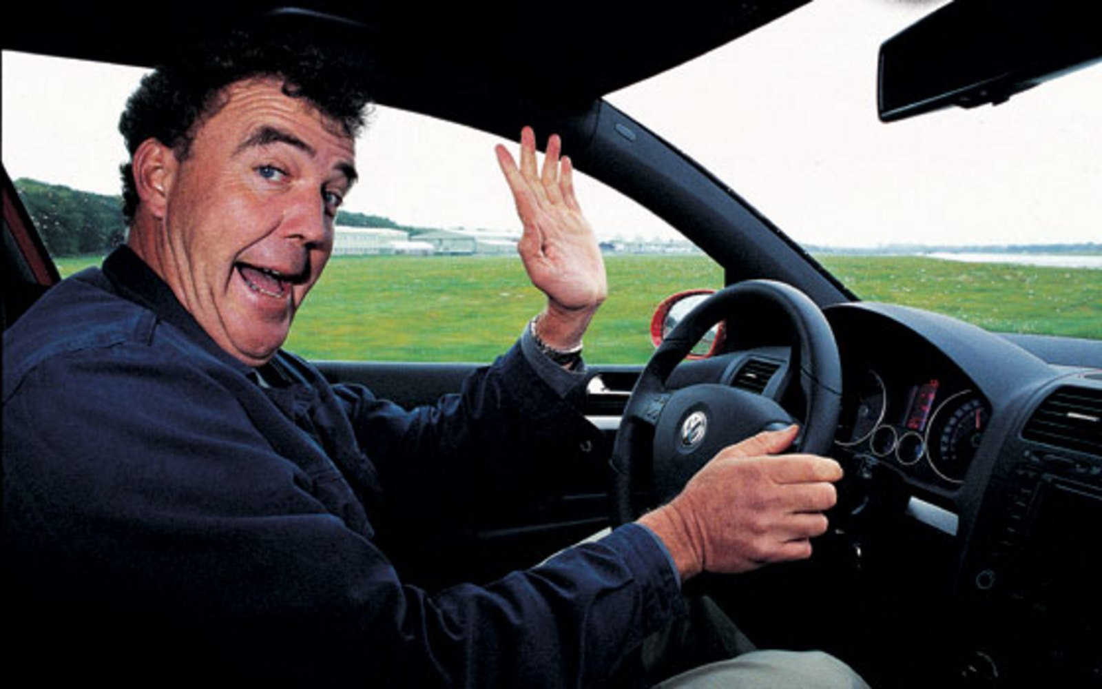 Jeremy Clarkson Quotes News Top Speed